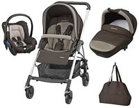 Bebe Confort Trio Streety Next Earth Brown