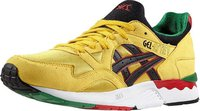 Asics Gel-Lyte V yellow/black/green