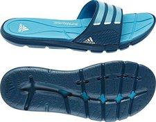 Adidas adipure 360 Slide W tribe blue/samba blue/white