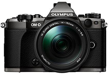 Olympus OM-D E-M5 Mark ll Limited Edition Kit 14-150 mm