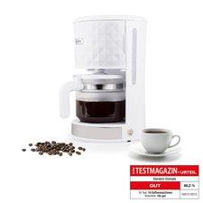 Klarstein Granada Bianca Kaffeemaschine