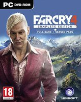 Far Cry 4: Complete Edition (PC)