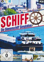 Schiff: Die Binnenschiff Simulation (PC)