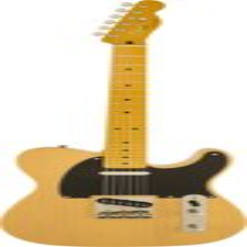 Fender Squier Classic Vibe Telecaster 50s Butterscotch Blonde
