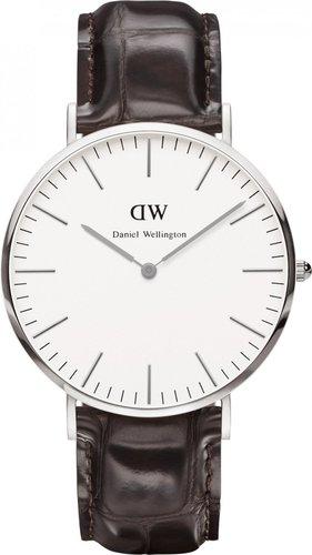 Daniel Wellington Classic York (0211DW)