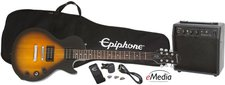 Epiphone Les Paul Special-II Performance Pack Vintage Sunburst