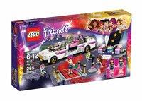 LEGO Friends - Popstar Limousine (41107)