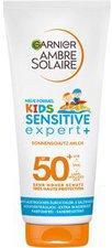 Garnier Ambre Solaire Kids Sensitive expert+ LSF 50+ (200 ml)