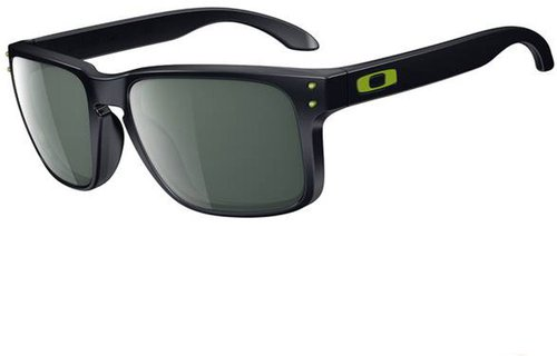 Oakley Holbrook OO 9102-38 (steel/dark grey)