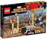 LEGO Super Heroes - Allianz der Superschurken (76037)
