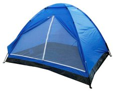 Yellowstone Dome Tent 2