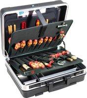 b-w Base Pockets schwarz 120.02/P