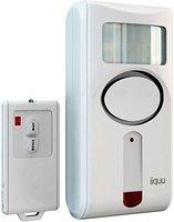 iiquu Sensor Alarm mit Fernbedienung