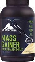 Multipower Mass Gainer 2000g French Vanilla