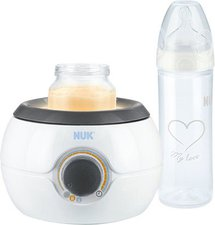 NUK Babykostwärmer Thermo Light Plus