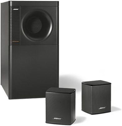 Bose Acoustimass 3 Series V