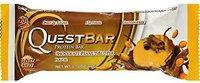 Quest Nutrition Quest Bar 12 x 60g Chocolate Peanut Butter