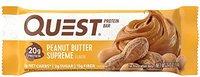 Quest Nutrition Quest Bar 12 x 60g Peanut Butter Supreme