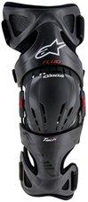 Alpinestars Fluid Tech Carbon Knee Brace
