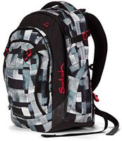 Ergobag Satch Match Schulrucksack City Fitty