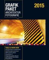 Franzis Grafikpaket Architektur 2015