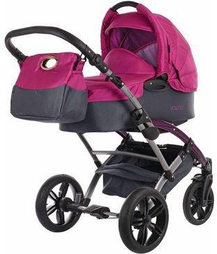 Knorr-Baby Voletto Sport