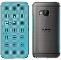 HTC Dot View Ice Case (One M9)