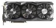 Zotac GeForce GTX 980 Ti AMP! Extreme 6144MB GDDR5