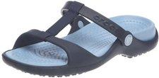 Crocs Cleo III navy/light blue