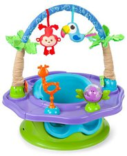 Summer Infant 3-Stage Super Seat