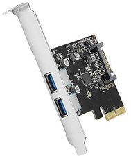 Sharkoon PCIe USB 3.1 A