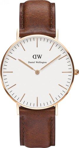 Daniel Wellington Classic St. Mawes Lady