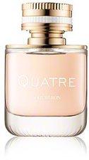 Boucheron Quatre Eau de Parfum (50 ml)