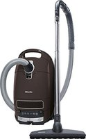 Miele Complete C3 Total Care EcoLine Havannabraun