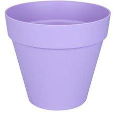 Elho Loft Urban Round High (Ø 40 cm) lavendel