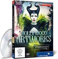 Galileo Press Hollywood Artworks mit DomQuichotte