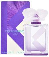 Kenzo Couleur Kenzo Violet Eau de Parfum (50 ml)