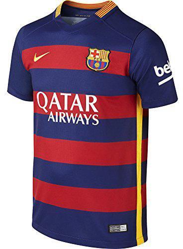 Nike FC Barcelona Home Trikot Kinder 2015/2016