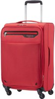 American Tourister Lightway Spinner 55 cm expandable lava red