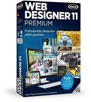 Magix MAGIX Web Designer 11 Premium
