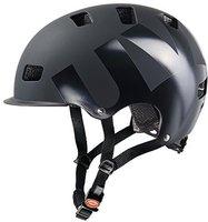 Uvex HLMT 5 Bike Pro schwarz matt