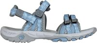 Jack Wolfskin Girls Bahia smoke blue