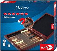 Noris Deluxe - Backgammon in Reiseformat