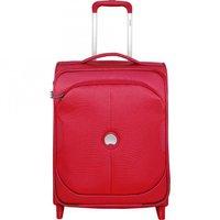 Delsey U-Lite Classic Spinner 67 cm red