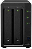 Synology DS215+ - 2x3TB