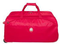 Delsey U-Lite Classic Rollenreisetasche 73 cm red