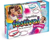 Interplay UK MyStyle Festival Jewellery