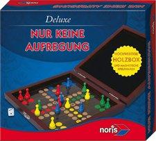 Noris Deluxe - Nur keine Aufregung in Reiseformat