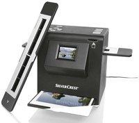 SilverCrest 4-in-1-Multiscanner SMS 5.0 A1
