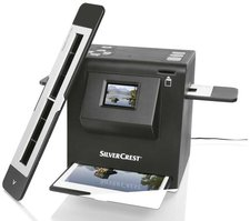 SilverCrest 4-in-1-Multiscanner SMS 5.0 A1
